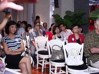 Kick-off  Khởi động YxineFF 2011 tại Ho Chi Minh City