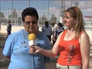Grupo Dipucamina Fiestas2011