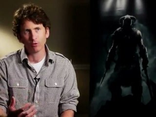PAX Trailer de The Elder Scrolls V : Skyrim