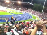 [Lille 3-2 Marseille]Lille OSC lalalalala DVE New chant