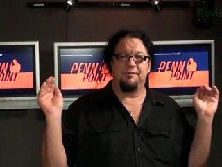 God No! - Penn Point
