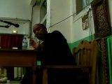Mohamed Bajrafil - Le Ramadan, l'école de la sincérité