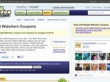 Weight Watchers Coupons | A Guide To Saving with Weight Watchers Coupon Codes and Promo Codes