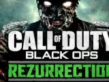 Call of Duty Black Ops: Rezurrection 2nd Easter Egg Song Found - Avenged Sevenfold - Nightmare