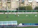 CM Aubervilliers 0 - 0 Lille (b) 27/08/11