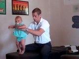Chiropractor Cornelius North Carolina - Dr. John Bartemus - Chiropractic and Children