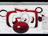 CoD:QG Speed Art très original réalisé par MacDesignArt