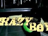 New Champ - Swag 7 + Crazy boy
