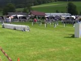 Kawa Jumping Agility Couvet 20/08/2011