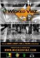 Freestyle de Mc Janik, Nuttea, Sir Samuel, Yeahman C, Princess K'shu, Sista Jahan sur Wicked Vibz Station (FPP 106.3 FM)