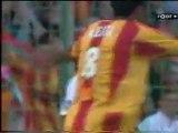 RC Lens - FC Nantes, L1, saison 2005/2006 (vidéo 1/3)