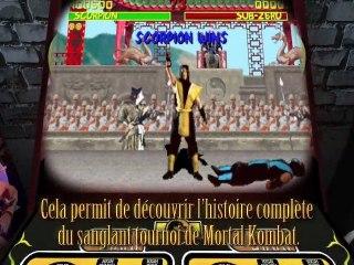 Gameplay Trailer de Mortal Kombat Arcade Kollection
