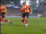 RC Lens - FC Nantes, L1, saison 2005/2006 (vidéo 2/3)