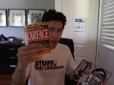 Scarface Limited Edition Bluray Unboxing