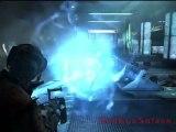 Dead Space 2 - Going for Distance Achievement
