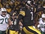 AFC North: Steelers or Ravens?