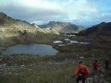 Grand Raid des Pyrénées 2011 : tps 3h50 - 19 km (Col de Bastanet) Episode 4/15