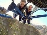 Nevis Swing, Worlds Biggest Swing, Queenstown, New Zealand - Old Promo Video