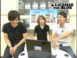 Takanori appears Japanese Online TV Programs!.1