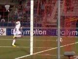 Nancy 1-2 Auxerre. Coppa di Lega