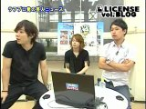 Takanori appears Japanese Online TV Programs!.5
