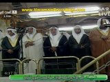 Salat Al 'Aid 2011 (1432) à Madinah. Cheikh Hussein Al Sheikh