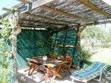 MCbz1812 Cordes sur Ciel Maison jardin . Proche de Cordes sur Ciel, maison neuve de plain pied, 81 m² de SH, 2 chambres, 1254 m² de terrain