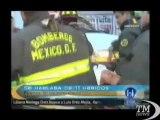 Scontro tra due treni a Città del Messico: 30 persone ferite. Un convoglio si è guastato in linea ed è stato tamponato
