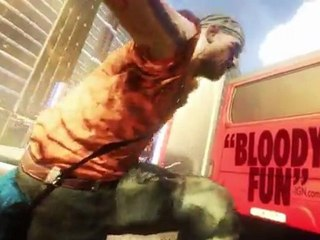 Pre-Release Trailer de Dead or Alive 5