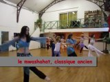 Ciya cours - stages danse orientale