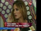 Paula en Convicciones - 30 de Agosto 2011