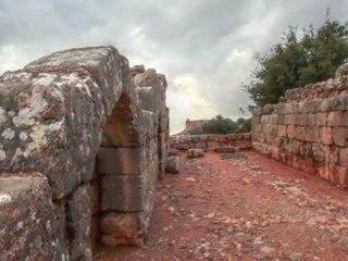 Israel - Ancient