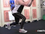 SHE'S GOT LEGS TODAY'S LOWER BODY HOME FITNESS WORKOUT