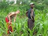 Projet Bénin de Quinoa en photos