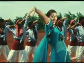 sainik..love story of a soldier clips 5