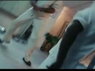 Fight for justice in the minister's office. Extreme action bollywood movie scene