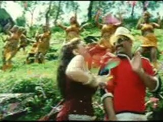 sainik..love story of a soldier clips 3