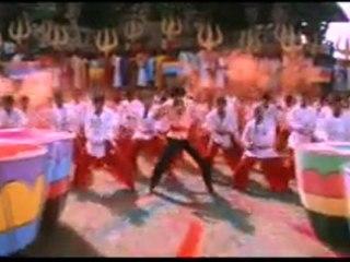 maa kasam badla loonga amazing action mythological song - good bollywood music