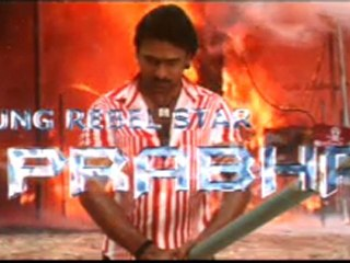 South India Action movie Action scene. Angry crowd breaks down the door!