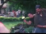 Extreme action scene - bollywood movie