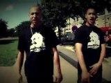 LE KRIMO & NAD WAGABOMB - Gauche Droite Clip Officiel