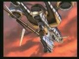 les cinématique de Final Fantasy VII