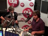 Housse De Racket - Château - Session Acoustique OÜI FM