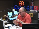 Rush Limbaugh Interviews Dick Cheney August 30 2011
