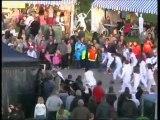 Flash mob fête au pays 2011 lambres-lez-douai