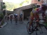 Cyclisme - Grand prix des Verriers - Biot