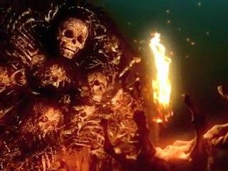 Prologue: Part II de Dark Souls