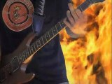♫Bombtrack♫ - Rage Against The Machine Cover HD