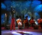 Antonio Canales baila por Bulerias por Solea 1
