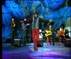 Antonio Canales baila por Bulerias por Solea 2